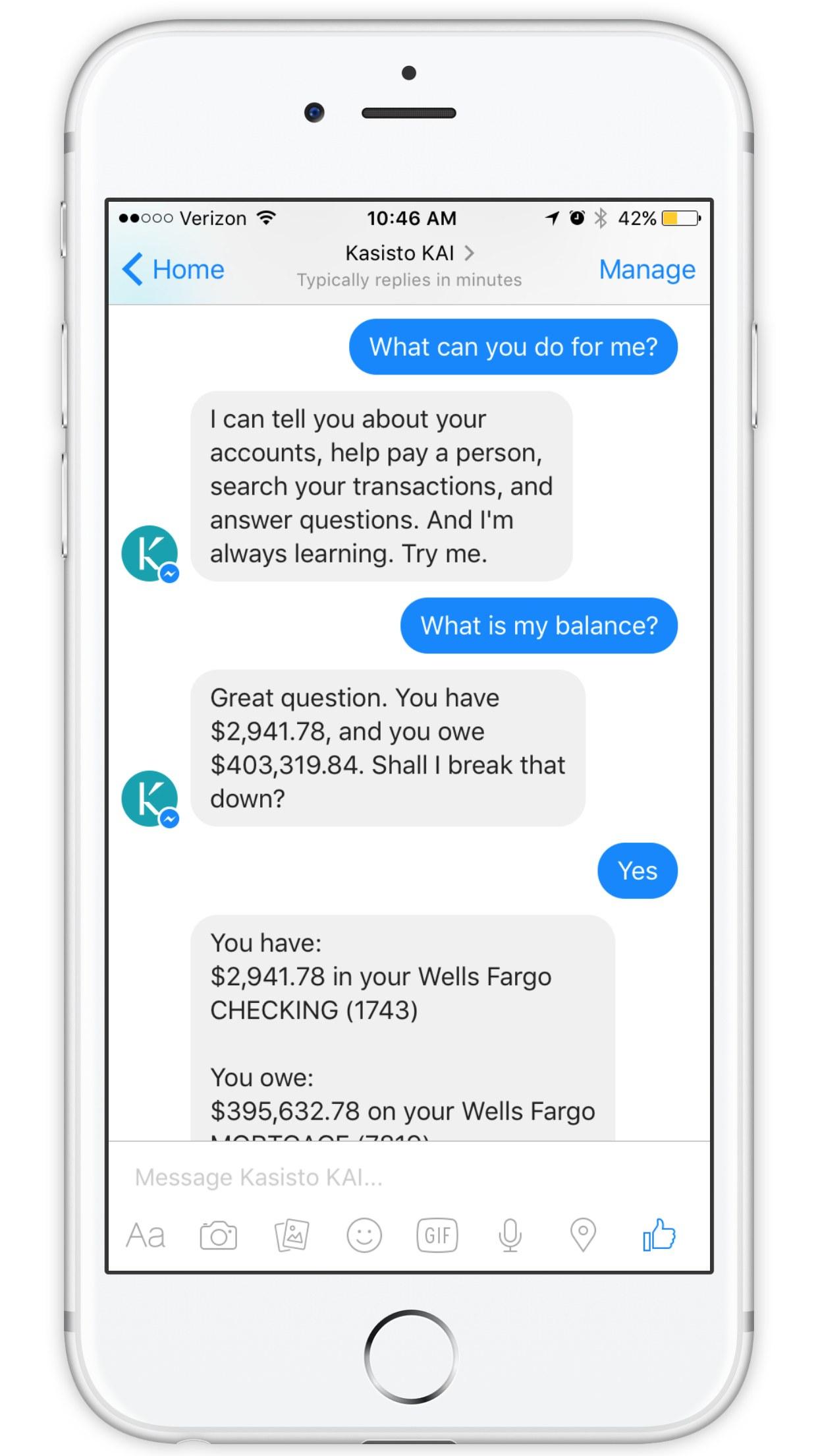 I migliori chatbot