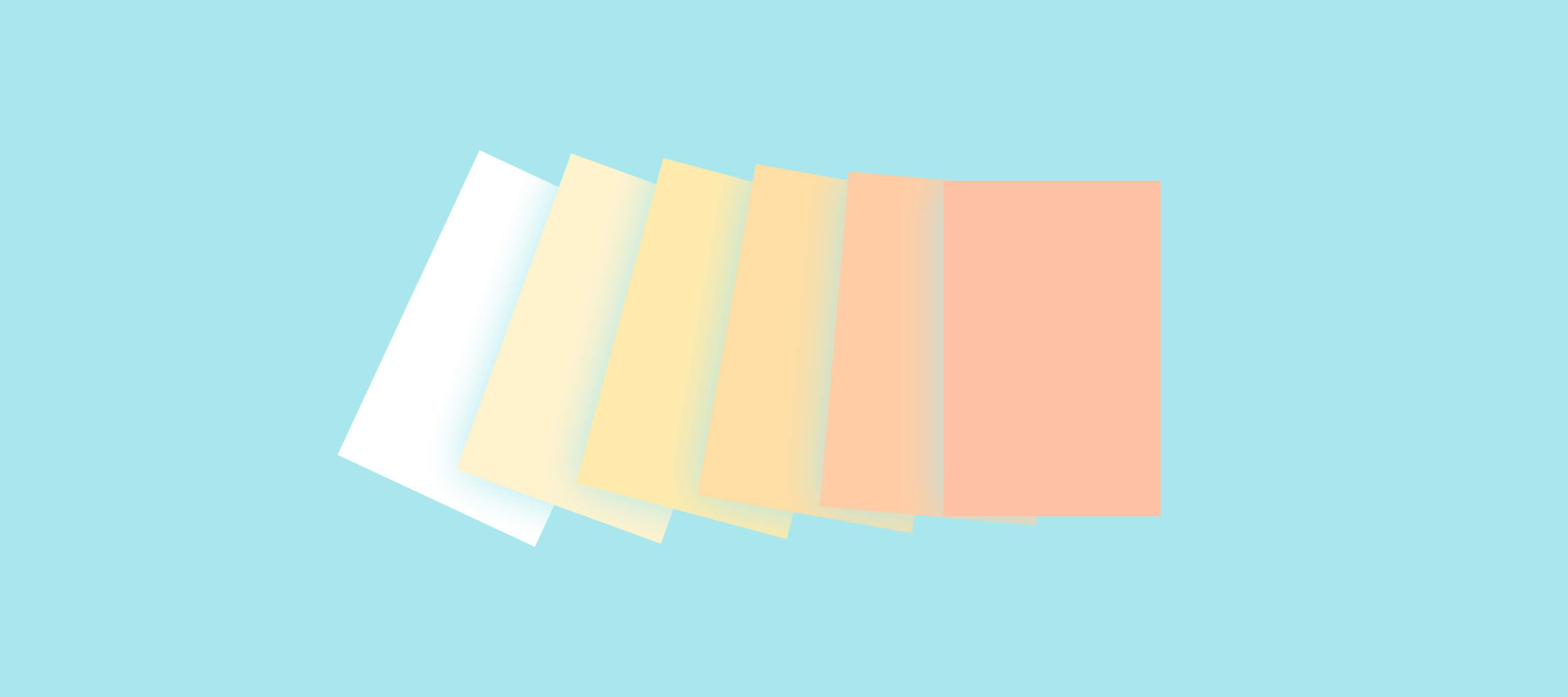 rettangoli colorati, simbolo del riconoscimento immagini di cui è capace l'ai della computer vision